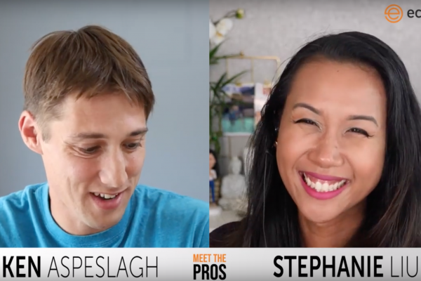 Live Interview Tips: What We Learned From Hosting Meet the Pros