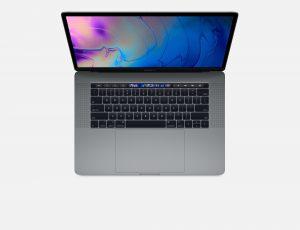 2019 MacBook Pro 15-inch