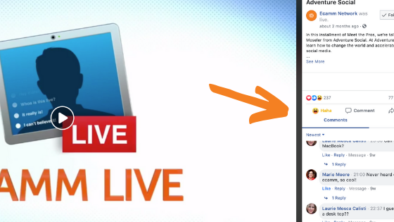 7 Easy Ways to Engage Your Audience with Live Video