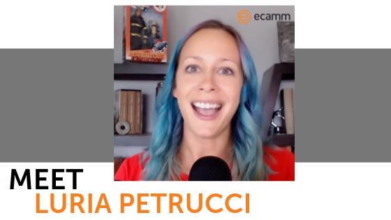 Meet Luria Petrucci