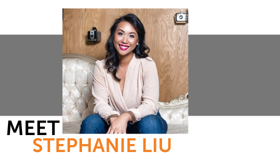 Meet Stephanie Liu