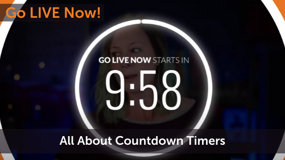 Countdown Timers for Live Streaming: Everything You Need to Know