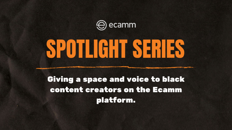 Ecamm Spotlight Series
