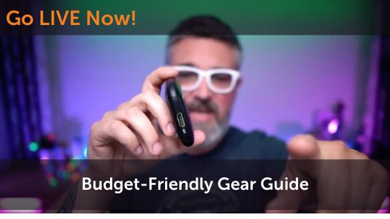 budget friendly gear guide