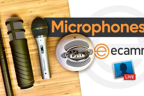 Which Live Streaming Microphone Should I Buy?
