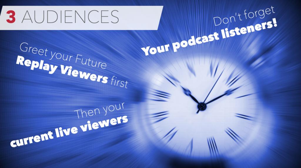 podcast audiences