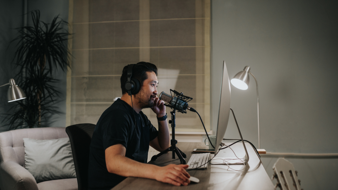 How to Launch Your Educational Video Podcast