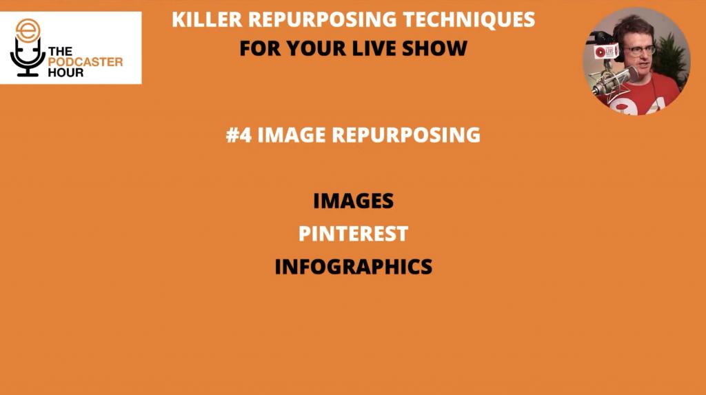 image repurposing techniques