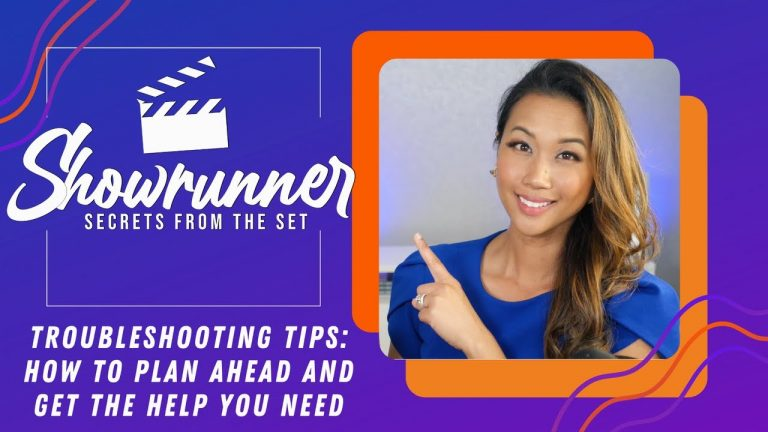 Live Troubleshooting Tips
