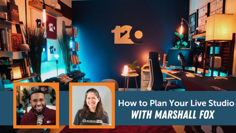 How to Plan Your Home Studio