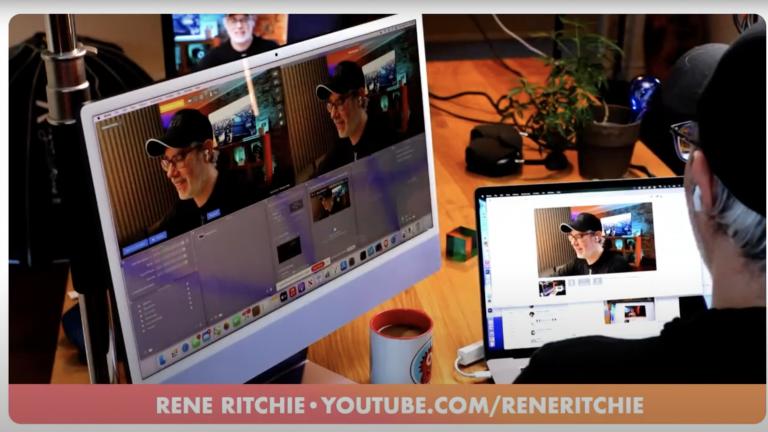 iMac M1 review