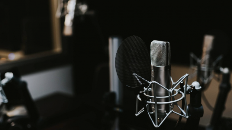 industry podcast tips