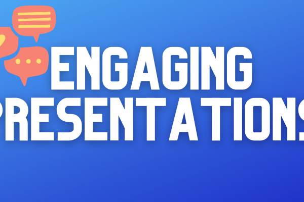 Create Engaging Live Presentations