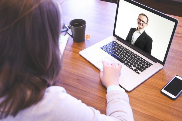 How to Sell Yourself in a Video Interview