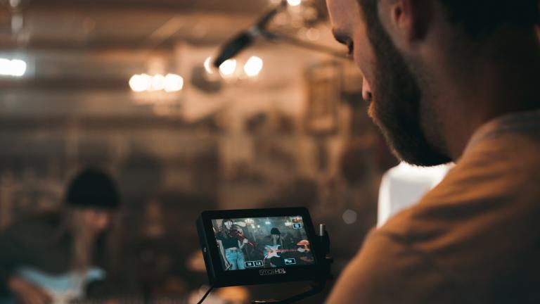 Ecamm Video Production